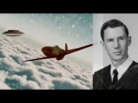 UFO : Quando un pilota US Fighter è entrato in un combattimento con un UFO