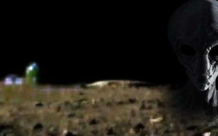 """""""Strutture Aliene"""" sono state fotografate sulla Luna da Chang'e 3 della Cina"""