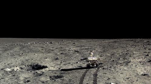 Lander Chang'e 3