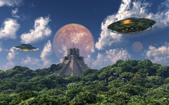 La tecnologia di costruzione è impressionante, ma non è necessario invocare gli alieni per spiegarlo