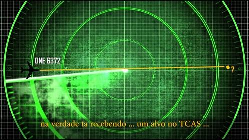 Avvistamento UFO piloti e torre di controllo