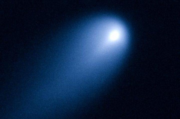 Il mistero come flash blu illumina il cielo del sud del Derbyshire