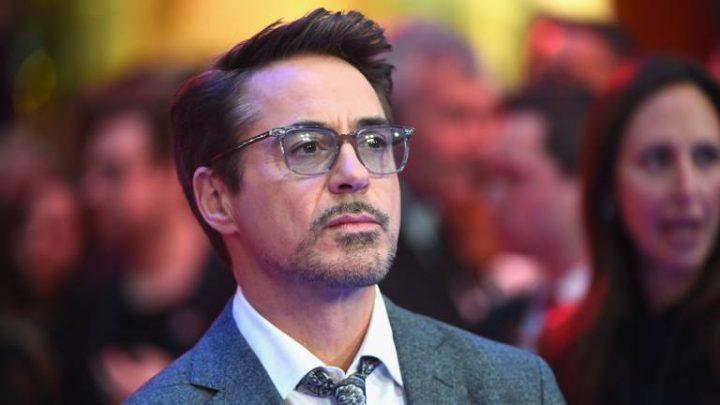 Robert Downey Jr. annuncia i piani per salvare il pianeta con le tecnologie avanzate